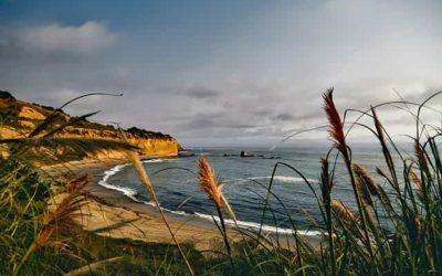 California Beaches Camping