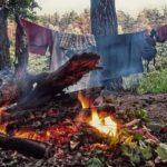 Camping Apparel