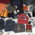 Basic Camping Gear Checklist