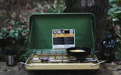 How to buy Camping Stove