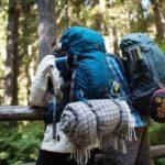 choosing Camping Backpack